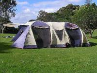 OZtrail Sportiva Headland Tent.   Camping & Hiking ...