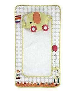 Baby Changing Mats Boys Girls Baby Mats Ebay - Baby Change Mats
