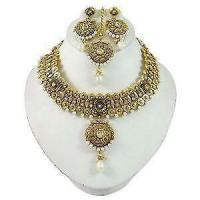 Indian Bridal Jewelry | eBay