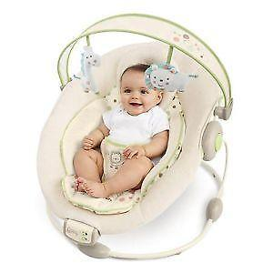 Baby Swing Chairs Baby Bouncers Ebay