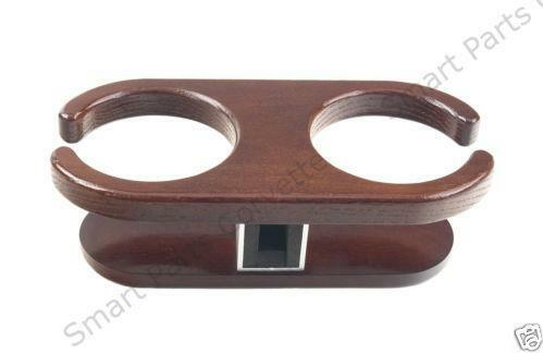 Wooden Cup Holder Ebay