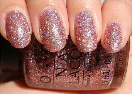 Opi Teenage Dream Nail Polish Ebay