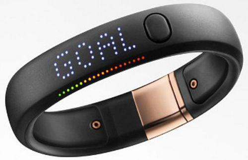 Nike Fuel Band Rose Gold Ebay