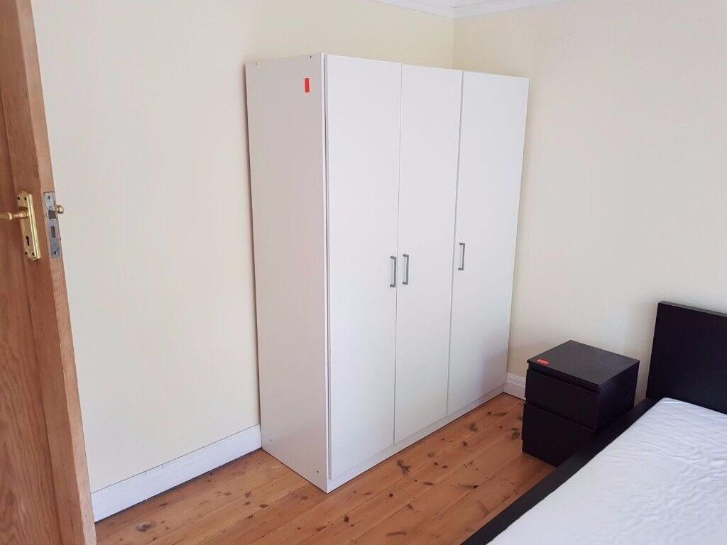 Ikea Richmond Delivery Reserved Free Ikea DombÅs Wardrobe For Sale No Back
