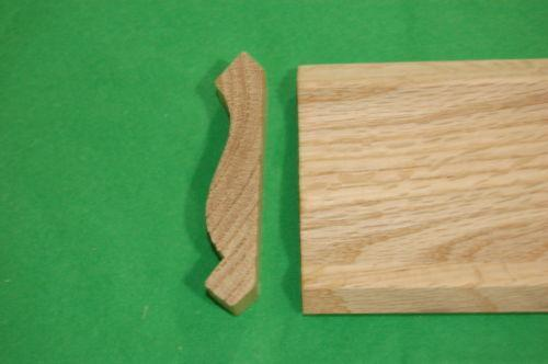 Is Trim Router For Kitchen Cabinets Oak Crown Molding | Ebay