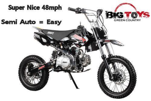 125cc dirt bike s honda