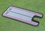 Training Mirror Golf Putting Alignment Aids