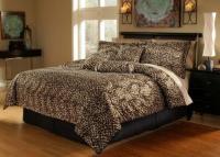 Leopard Print Bedding | eBay