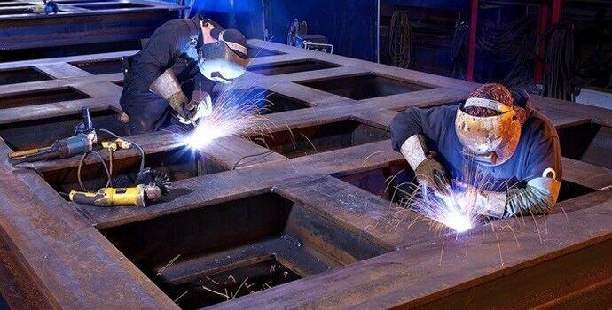professional welder/fabricator in Glasgow City Centre, Glasgow - welder fabricator
