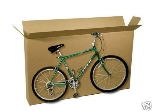 Bicycle Box Ebay