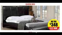 PLATFORM QUEEN SIZE 6 PC BEDROOM SETS ON SALE (AD 33 ...