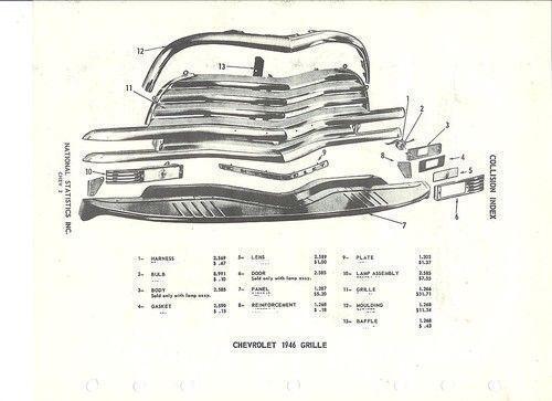 1947 chevrolet fleetmaster coupe