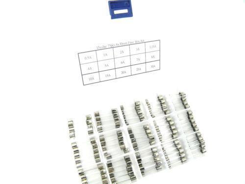 auto fuse block kit