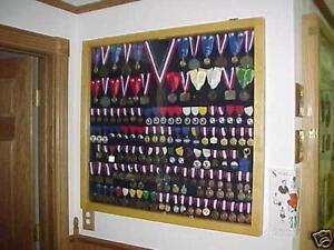 Medal Display Ebay