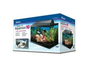 Aquarium Fish Tank 10 Gallon