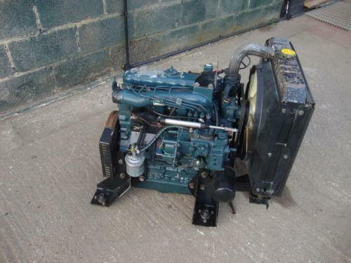 1100 Ford Tractor Wiring Diagram Kubota Engine Ebay