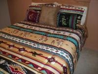 Southwestern Comforter | eBay