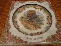 Queens Thanksgiving: China & Dinnerware | eBay