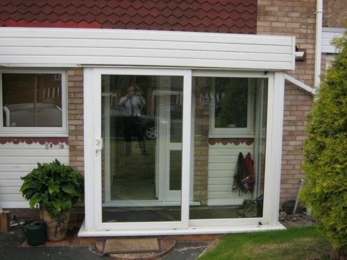 Upvc Porch Home Furniture Diy Ebay