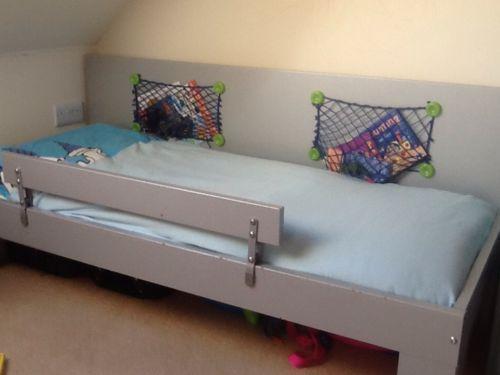 Toddler Bed Childrens Beds Ebay
