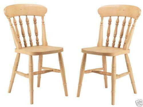 Pine Carver Chairs Ebay