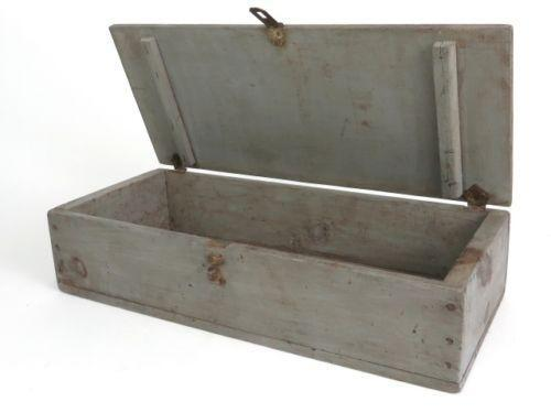 Wooden Shipping Crates Business Office Industrial Ebay