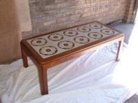 G Plan Tiled Coffee Table | eBay