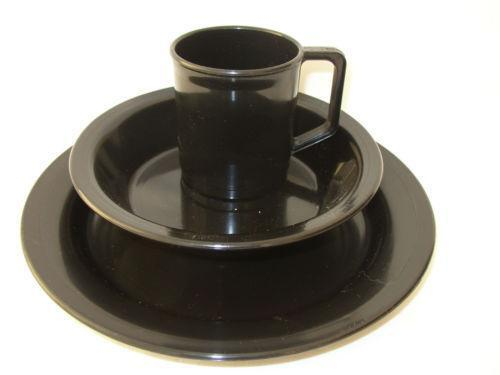 Plastic Plates Camping Ebay
