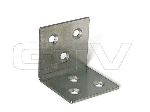 Steel Angle Brackets Home Furniture Diy Ebay