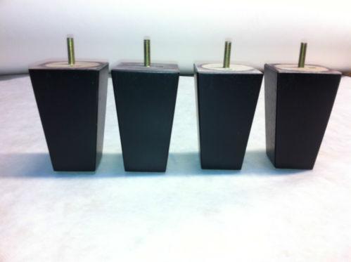 Wooden Furniture Feet Ebay