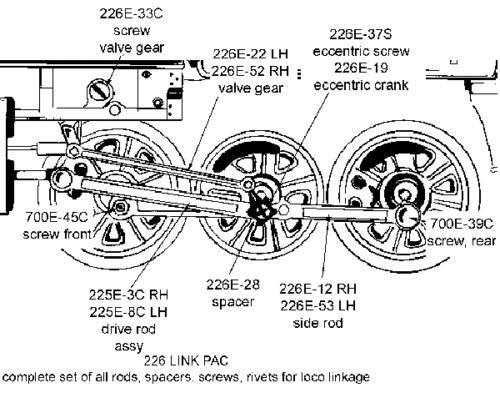 lionel train 2026 engine wiring diagram