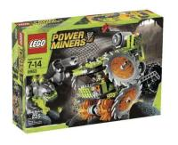 Lego Power Miners | eBay