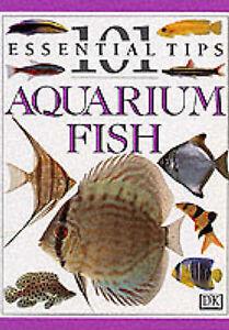 Aquarium Fish (101 Essential Tips), Mills, , Good Condition Book