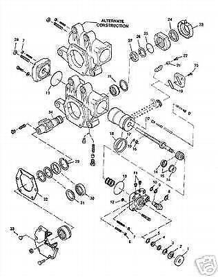 mitsubishi fuse box diagram 1995 diamante
