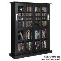 DVD Cabinet | eBay