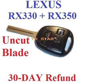 Lexus-RX330_2004_800x600_wallpaper_06 2004 Lexus Rx330