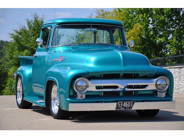 Craigslist 1956 ford f100 big window autos post