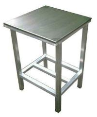 Stainless Steel Table | eBay