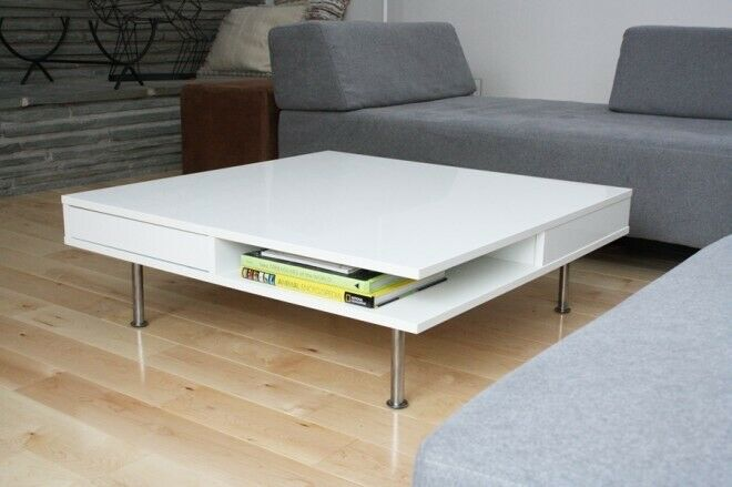 Ikea Couchtisch Tofteryd Ikea Tofteryd Coffee Table In White | In Leicester ...