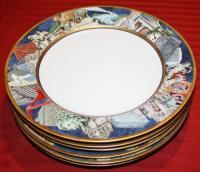 Limoges Dinner Plates | eBay