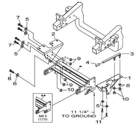 Meyer Snow Plow Wiring Diagram - Best Place to Find Wiring and