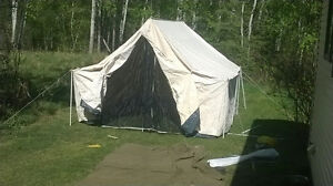 Wall Tents Buy Or Sell Fishing Camping Outdoor