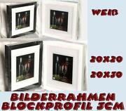 Ikea Bilderrahmen 40X40