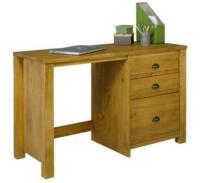 Oak Office Desk   eBay
