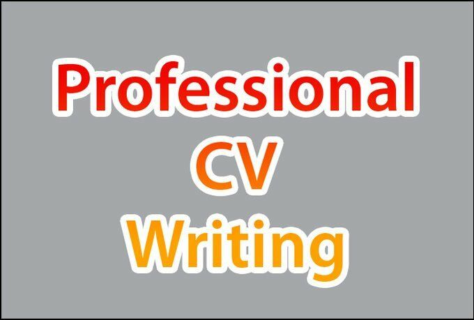 CV Writing Leicester, Full-time Professional CV Writer, 500+ Great
