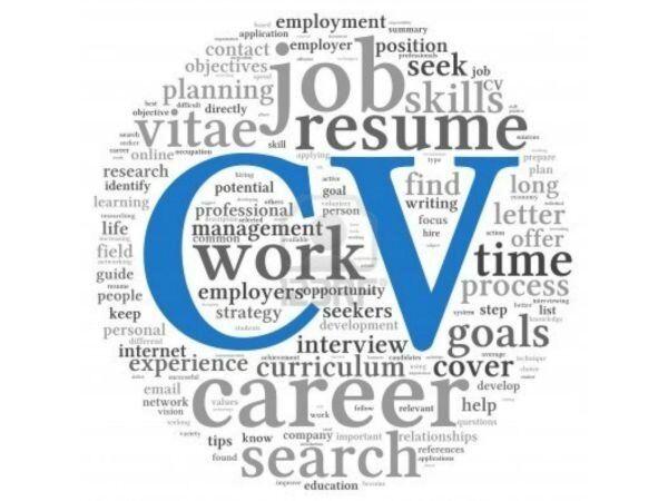 CV Writing Service, Professional CV Writing, 500+ Great Reviews