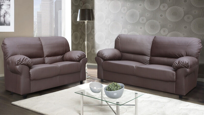 Sofa Candy *brand New* Candy Sofas/ 3+2 Seater Sofa Set Or Corner