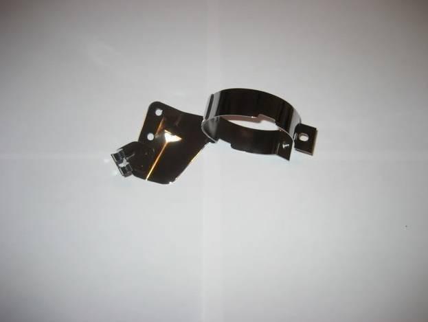 NISSAN 300ZX Z32 CHROME FUEL FILTER BRACKET Other Parts