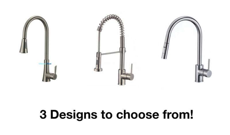 Kitchen Faucet Brushed Nickel Pull Out Hot Deal Kitchen Dining Wares City Of - Faucet Sale Toronto
