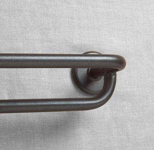 Double Curtain Rod Ebay